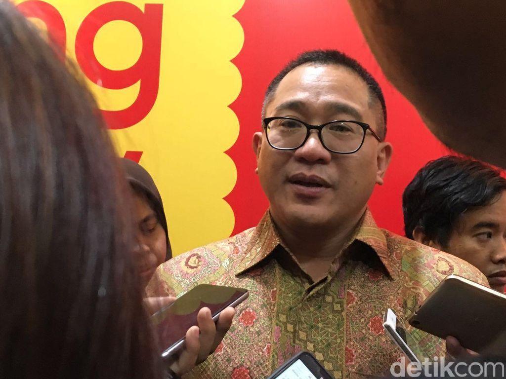 Diserang di Dunia Maya, CEO Indosat Tak Kapok Main Medsos