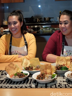 Istimewa! Dimasakkan Jawara My Kitchen Rules 2016 Australia Asal Indonesia