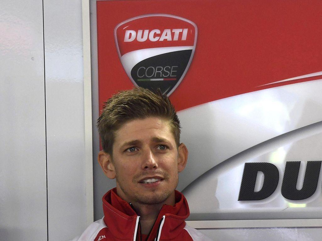 Stoner Tolak Kesempatan Comeback di MotoGP Austria