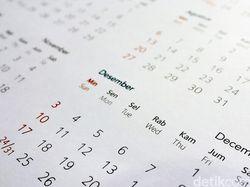 Jadwal Cuti Bersama Desember 2020, Pilih di Rumah atau Liburan?