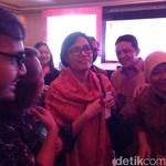 Sri Mulyani: Mau Foto Sama Saya, Ikut Tax Amnesty Dulu
