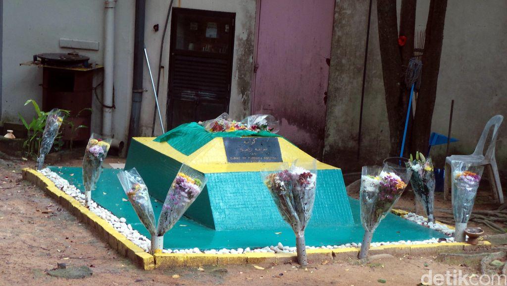 Siapa Sangka, di Singapura Ada Makam Keramat Berbalut Mistis
