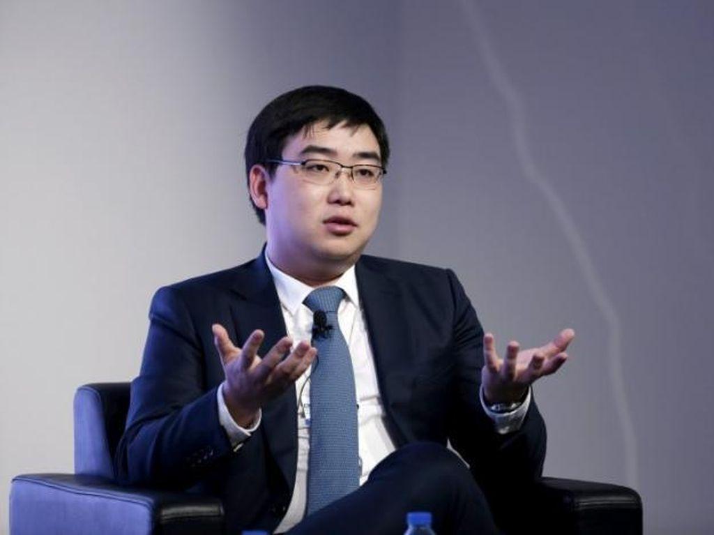 Ini Sosok di Balik Terjungkalnya Uber di China