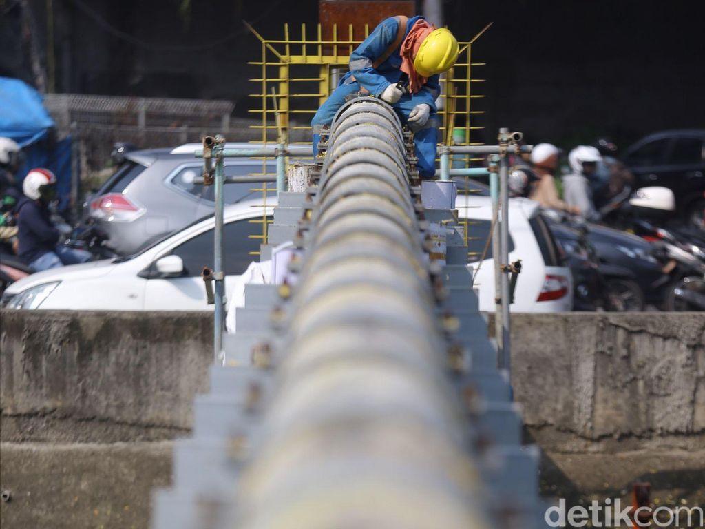 Infrastruktur Minim, Industri di Jatim Terancam Sulit Dapat Gas