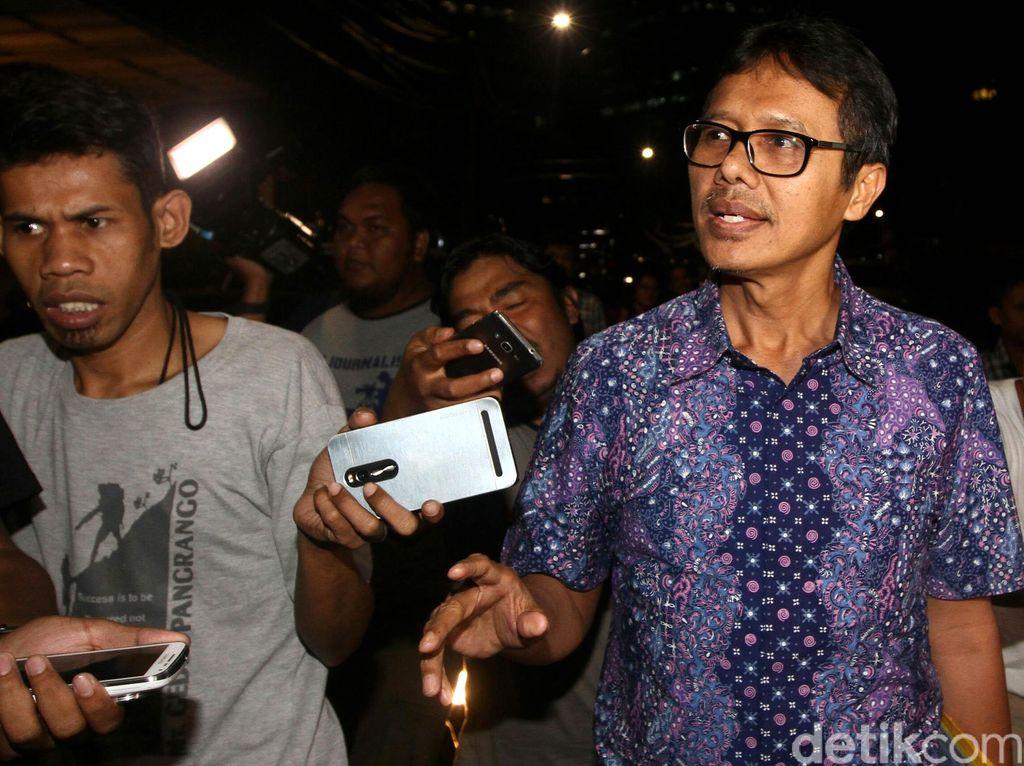 PDIP Wanti-wanti Wacana Interpelasi Gubernur Sumbar Bikin Warga Terbelah