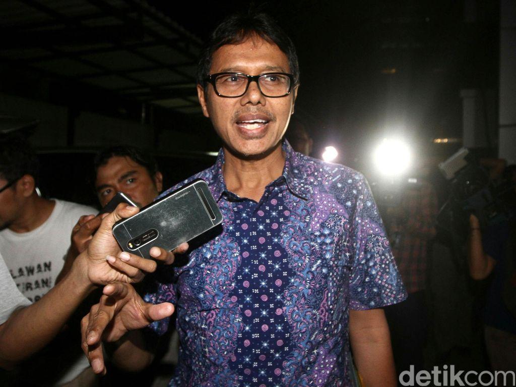 Interpelasi DPRD Sumbar, Makzulkan Gubernur Irwan Atau Gerus Suara PKS?
