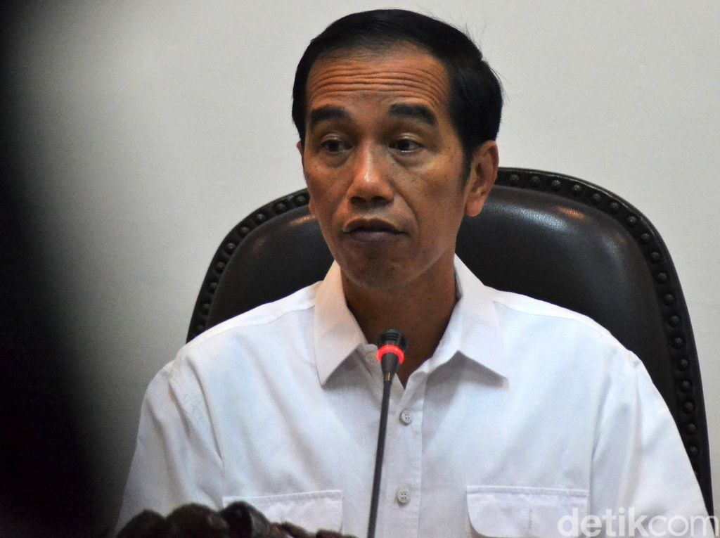 Perusahaan Persulit Sengketa Lahan, Jokowi: Cabut Konsesinya!