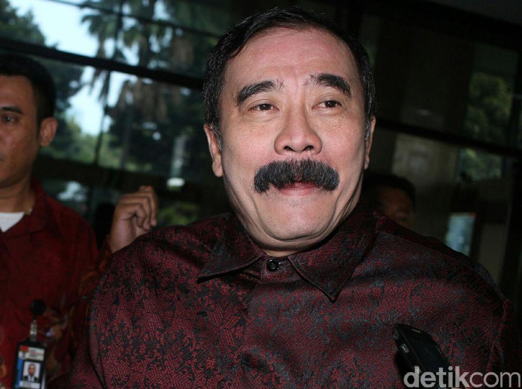 Setneg: Reydonnyzar Sah Berhenti Jadi Sekjen DPD Usai Dilantik di Jabatan Baru
