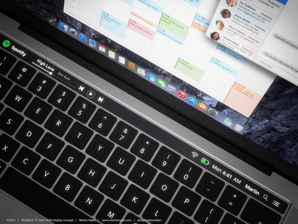 Apple Siap Merilis MacBook Pro Anyar