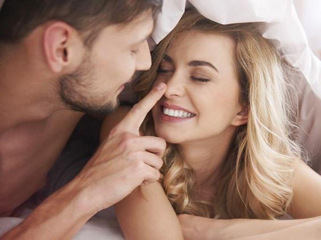 Malas Bercinta? Coba Bangkitkan Gairah Seksual Melalui Makanan Enak Ini (2)