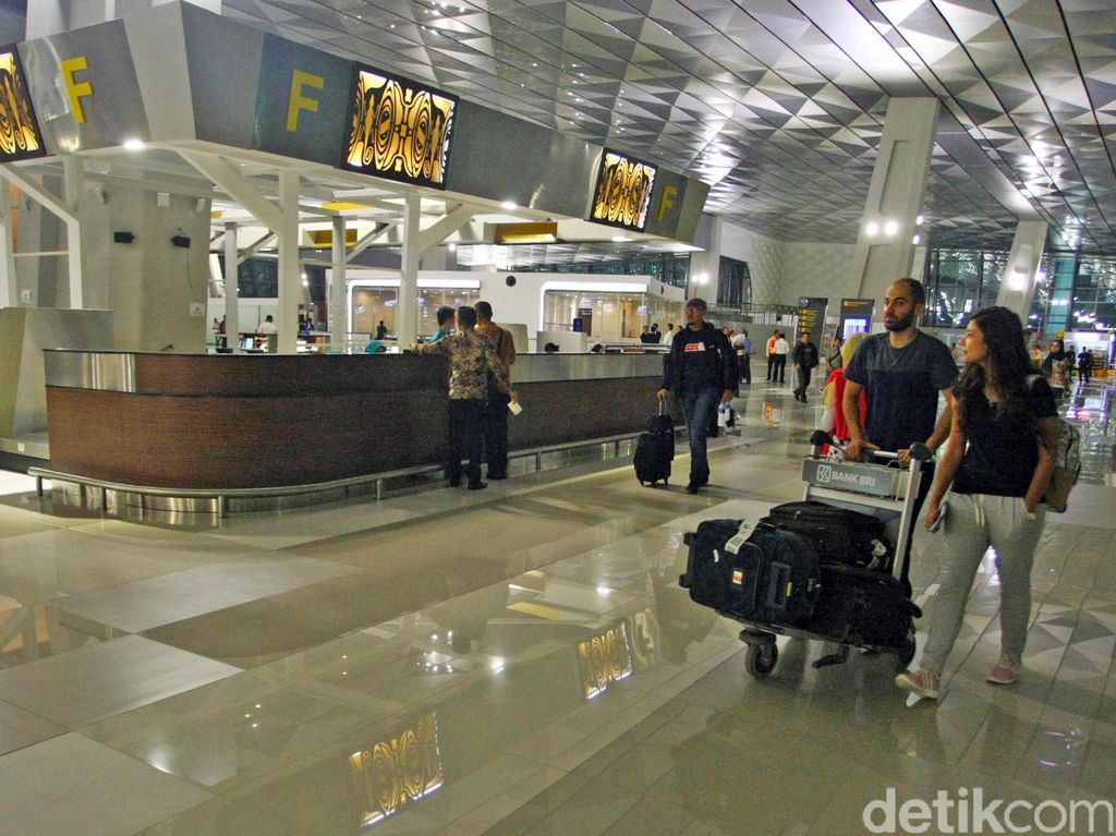 Jelang Mudik, Maskapai Pesan 956 Extra Flight di Soetta