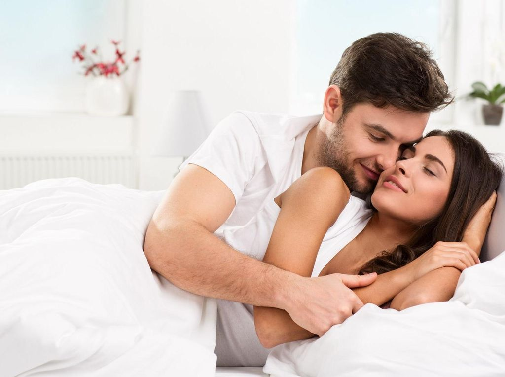 Malas Bercinta? Coba Bangkitkan Gairah Seksual Melalui Makanan Enak Ini (1)