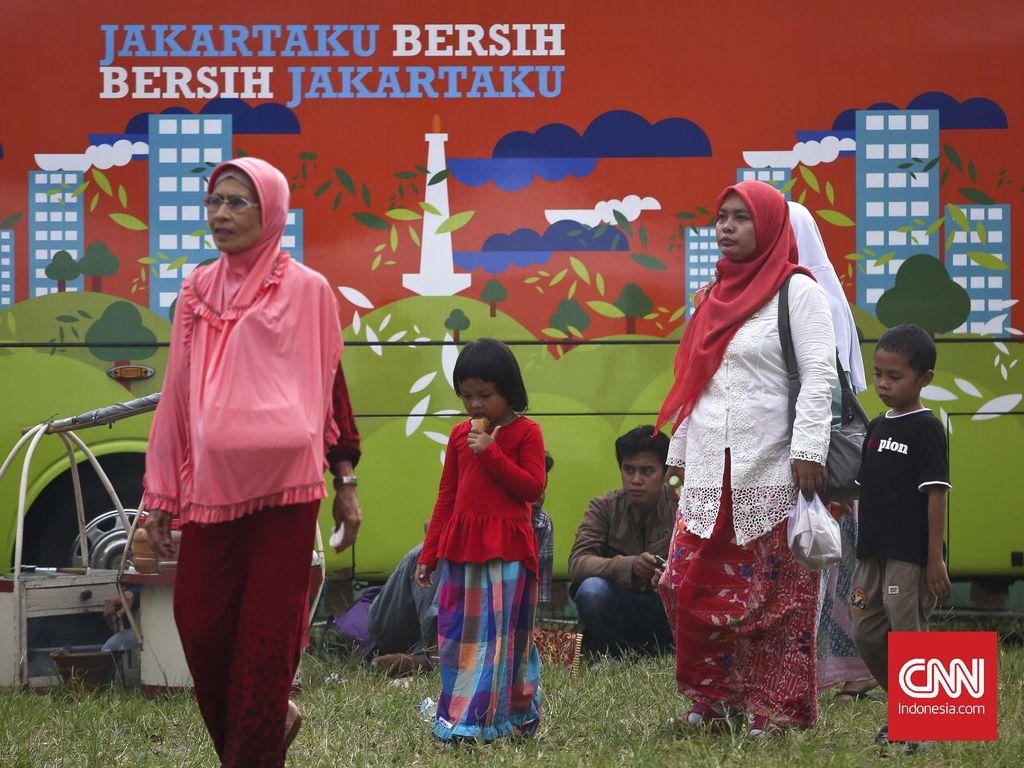 Festival Lebaran Betawi