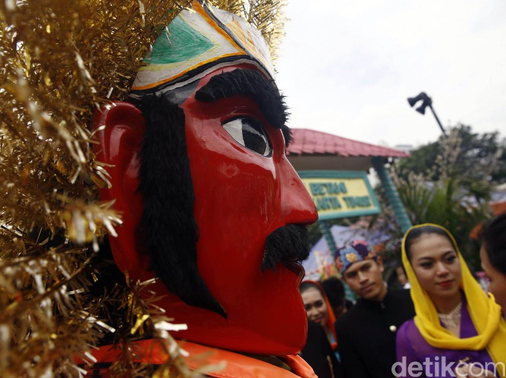 Jokowi akan Hadiri Lebaran Betawi di Setu Babakan Jagakarsa