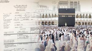 Mengeluh Nyeri Dada, Jemaah Haji Aceh Meninggal di Madinah