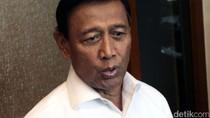 Jelang Aksi 2 Desember, Menko Wiranto Kumpulkan Beberapa Menteri
