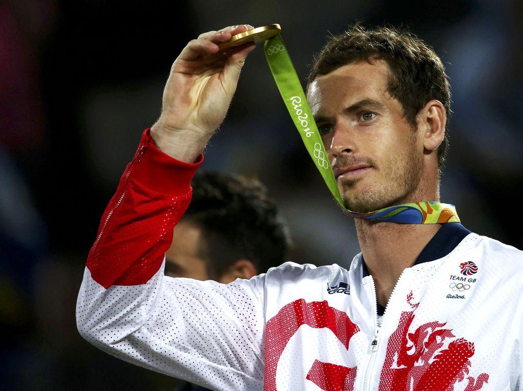 Tanpa Bonus, Kenapa Atlet Inggris Amat Lapar Emas di Olimpiade  Rio?