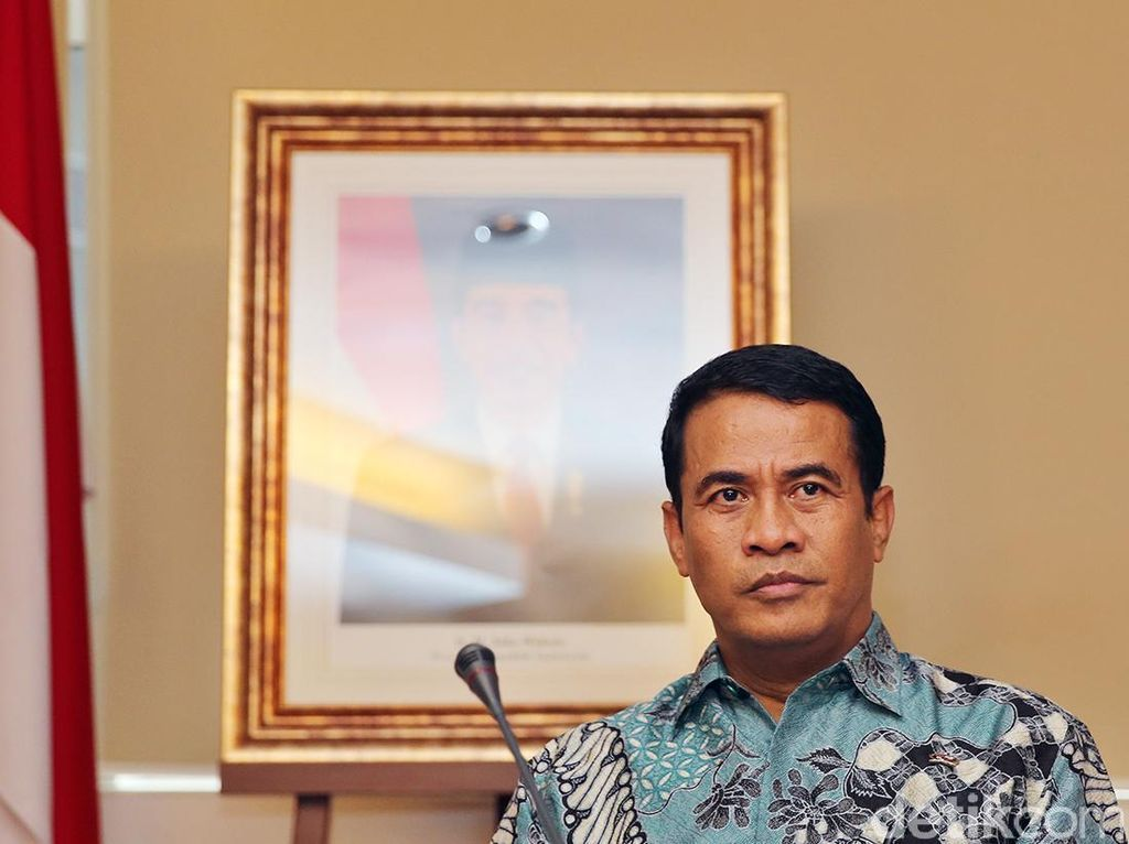 RI Genjot Produksi Cengkeh Hingga Pala untuk Ekspor 2018