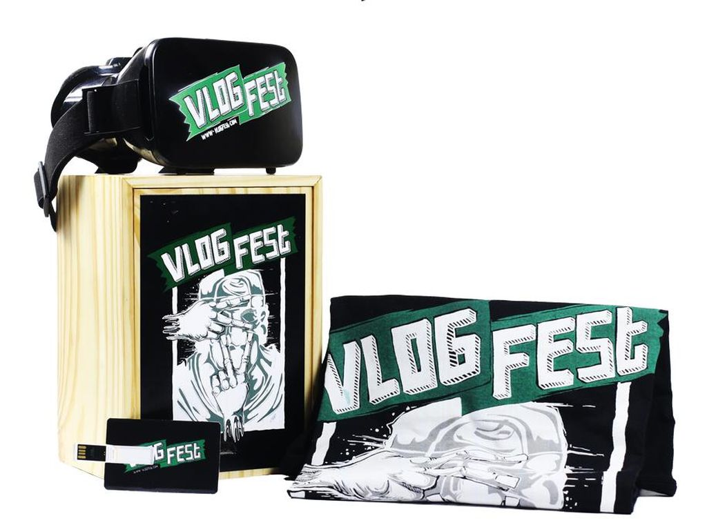 Beli Vlog Fest 2016 The Movie, Sumbang Kampus Does University
