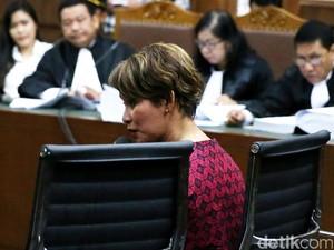 Psikolog Bersaksi di Sidang Jessica