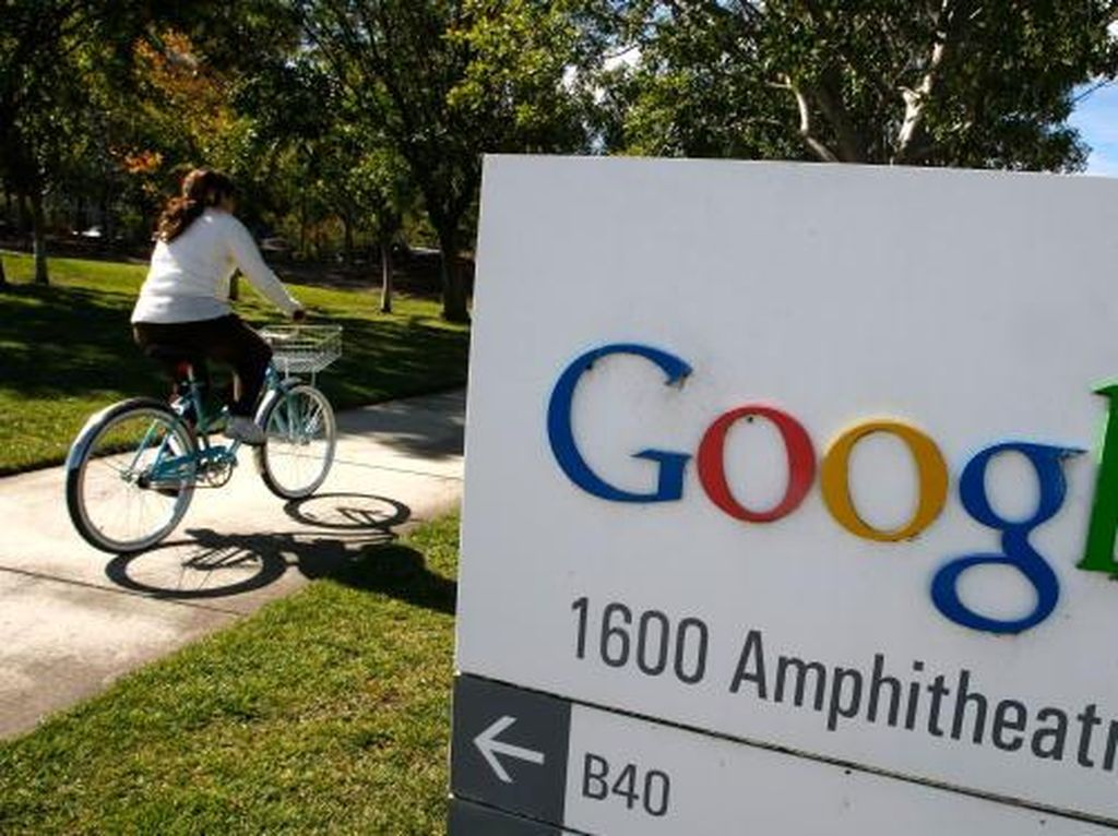 Apa Jadinya Silicon Valley Jika Kamala Harris Jadi Wapres AS?