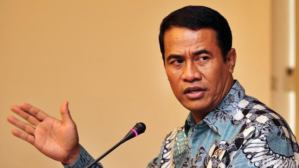 Mentan Gelar Panen Padi Perdana dan Rapat Pangan di Bandung