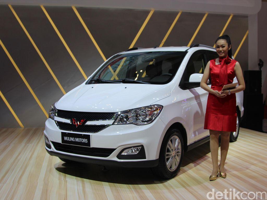 Mobil MPV Kian Sesak, yang Penting Produksinya di Indonesia