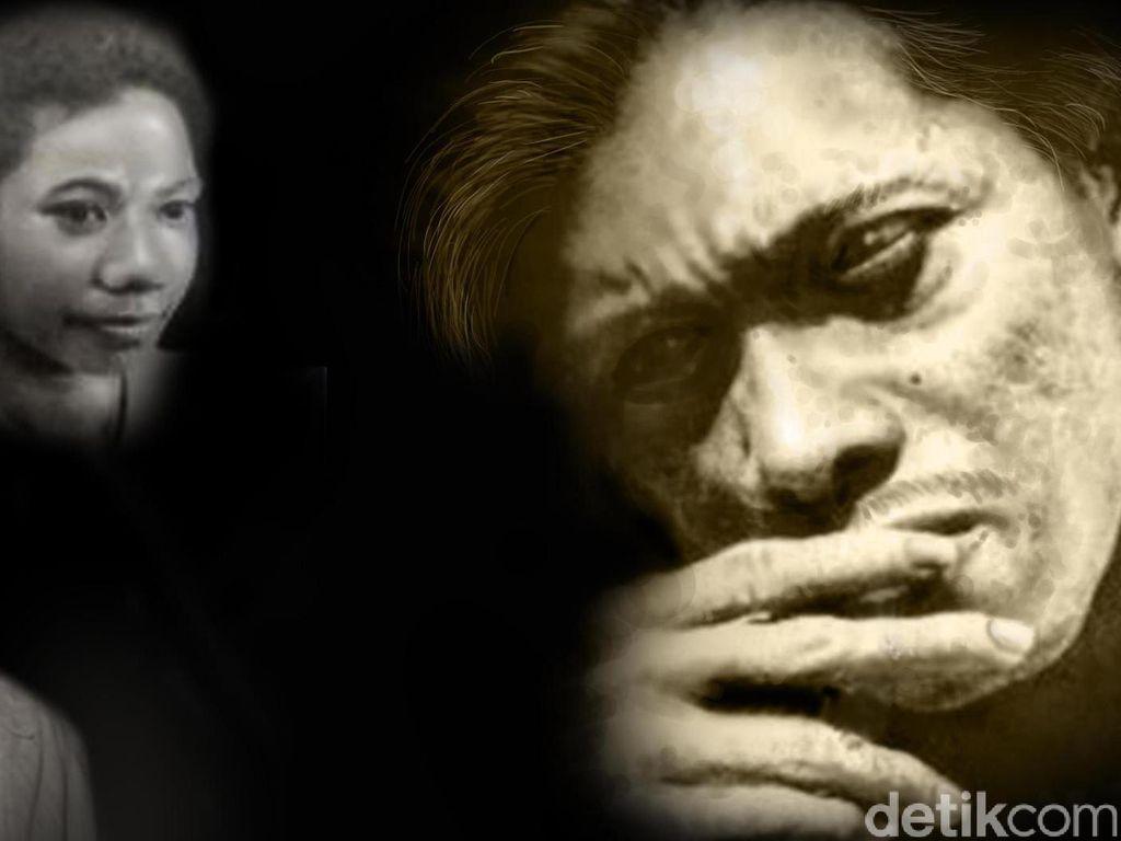 Kasih Tak Sampai Chairil Anwar