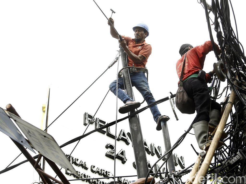 Ini Risikonya Kalau Proyek 35.000 MW Dipaksakan Selesai 2019
