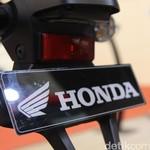 Jadi Nama Gang di Bandung, Bukti Motor Dicinta Masyarakat Indonesia