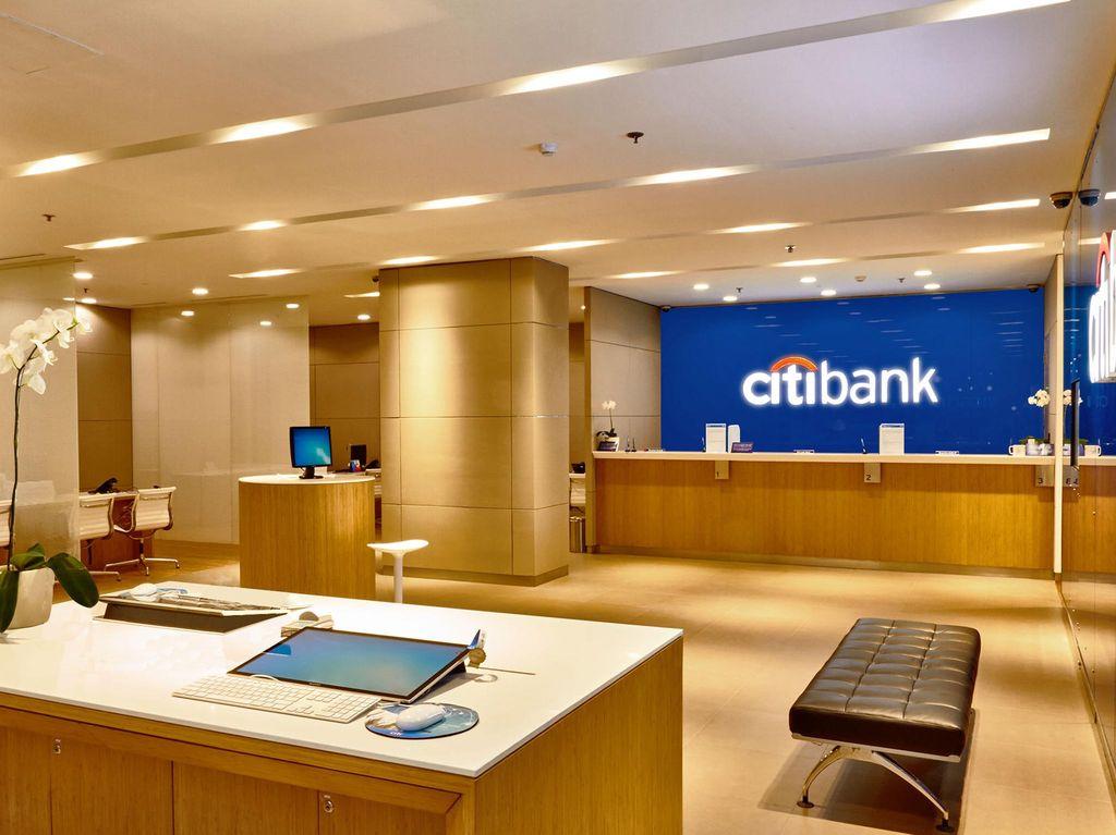 Bisnis Ritel Citi Tutup, Layanan Kartu Kredit-Kantor Cabang Terdampak