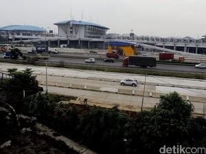 Menelusuri Terminal Pulogebang yang Sekelas Bandara dan Terbesar se-ASEAN