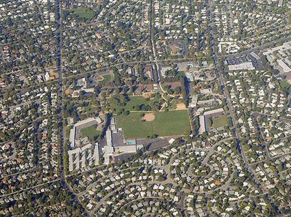 Hal-hal yang Cuma Ada di Silicon Valley