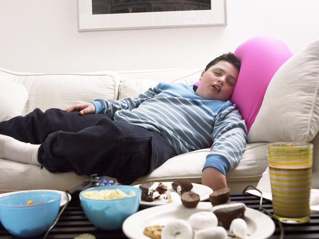 Bukan Tanda Tidur Pulas, Ngorok Saat Tidur Bisa Menyimpan Bahaya