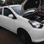 Daihatsu Guyur Diskon Servis untuk Mobil Taksi Online