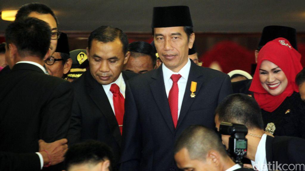 6 Prioritas Belanja Anggaran Jokowi di 2017