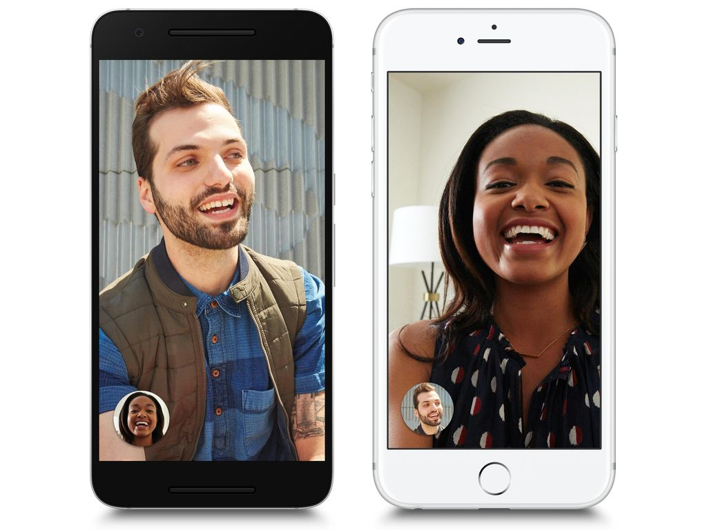 Seminggu, Google Duo Tembus 5 Juta Download