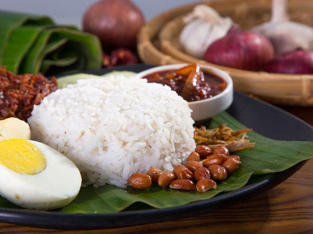Sedep Mantep! Nasi Tewel dan Nasi Langgi dari Jawa Tengah (2)