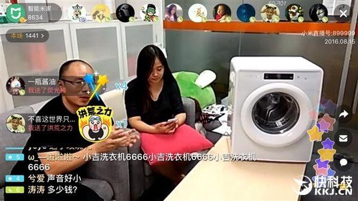 Foto: Screenshot Weibo