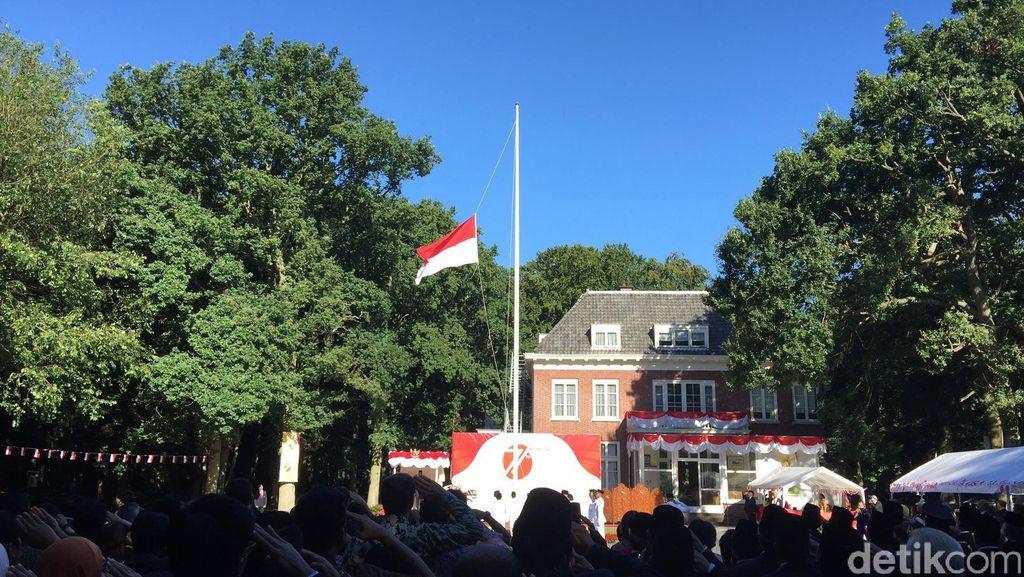 71 Tahun Merdeka, Hubungan RI-Belanda Saat Ini Menguat