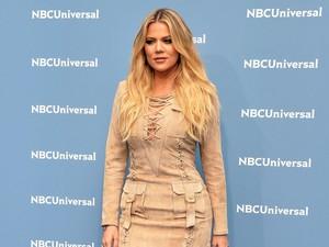 Yang Digunakan Khloe Kardashian untuk Jaga Kesehatan Miss V