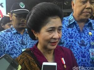 Menkes Minta Gubernur Tingkatkan Kualitas Gizi Balita di Jabar
