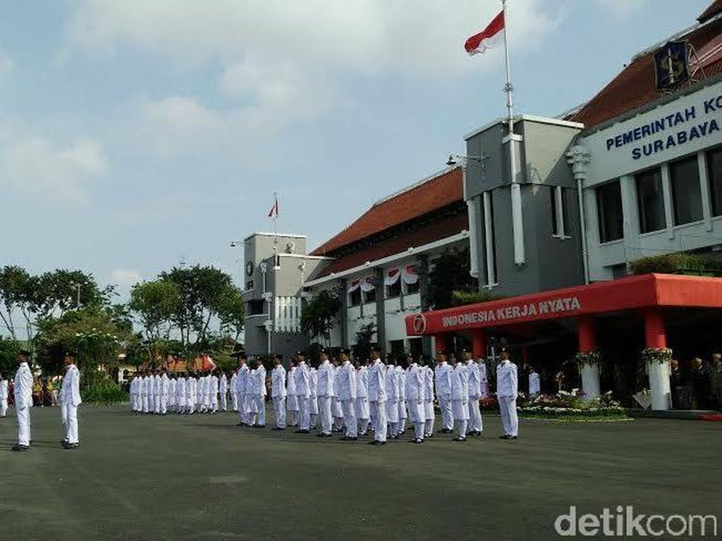 Tempat Hiburan di Surabaya Diwajibkan Tutup Selama Ramadhan