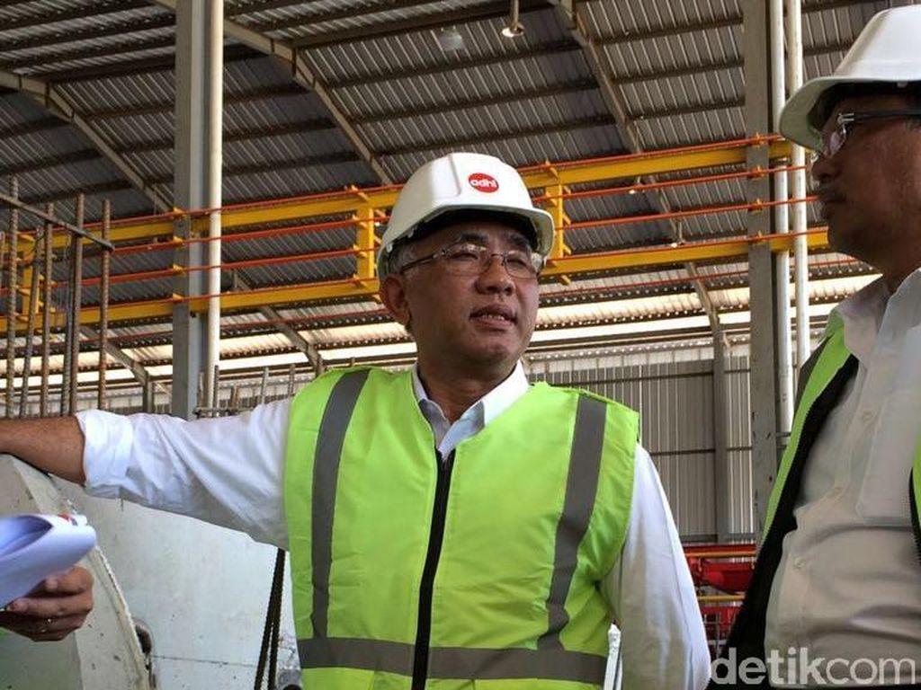 Soal Kontraktor Swasta Gulung Tikar, Ini Kata Adhi Karya