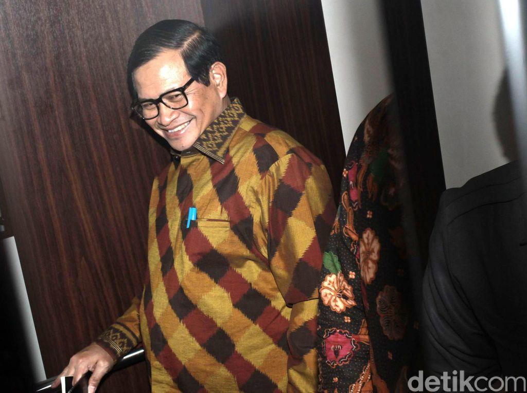 Bantah Tuduhan Novanto, Pramono: Saya Siap Dikonfrontasi