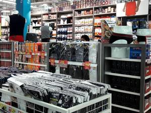 Diskon Sampai dengan 30% untuk Pakaian Dalam di Transmart Carrefour