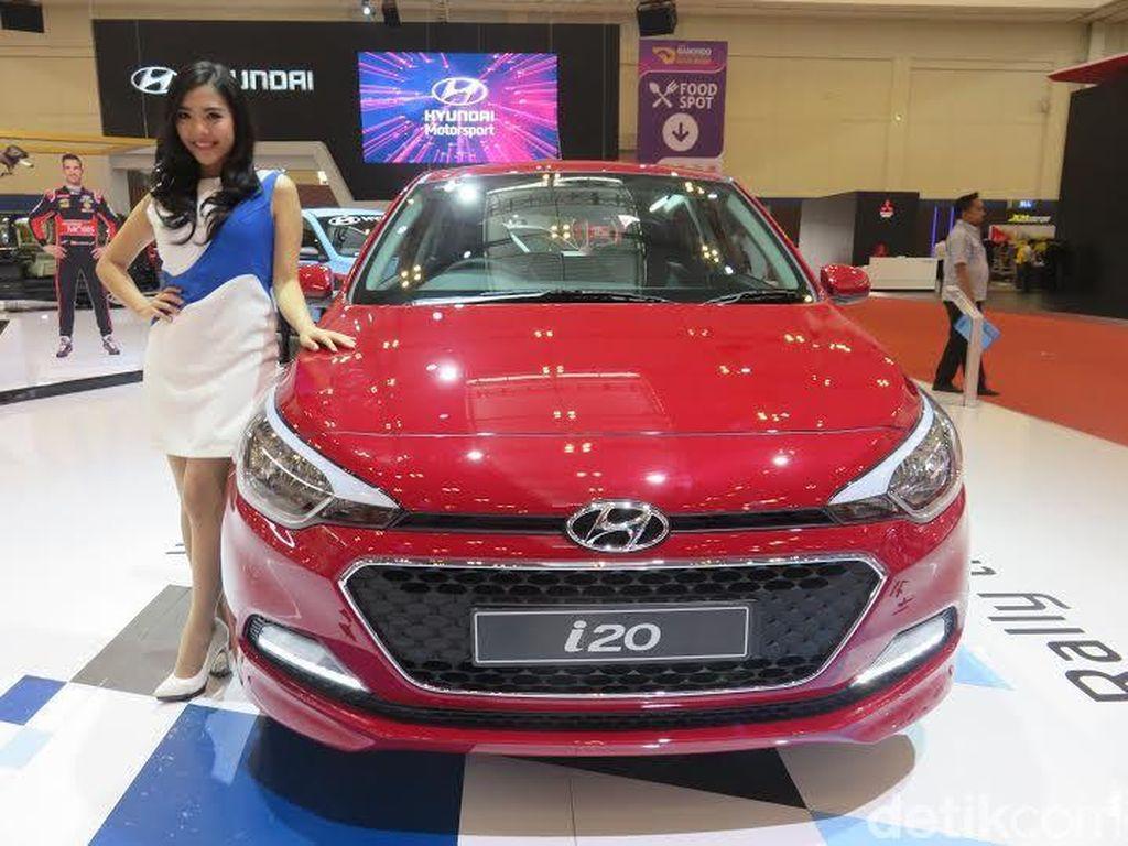 2017, Hyundai Pasang Target 5,08 Juta Mobil Terjual Secara Global