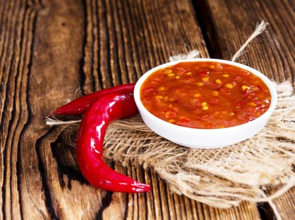 5 Sambal Menyengat yang Enak untuk Nasi Rames