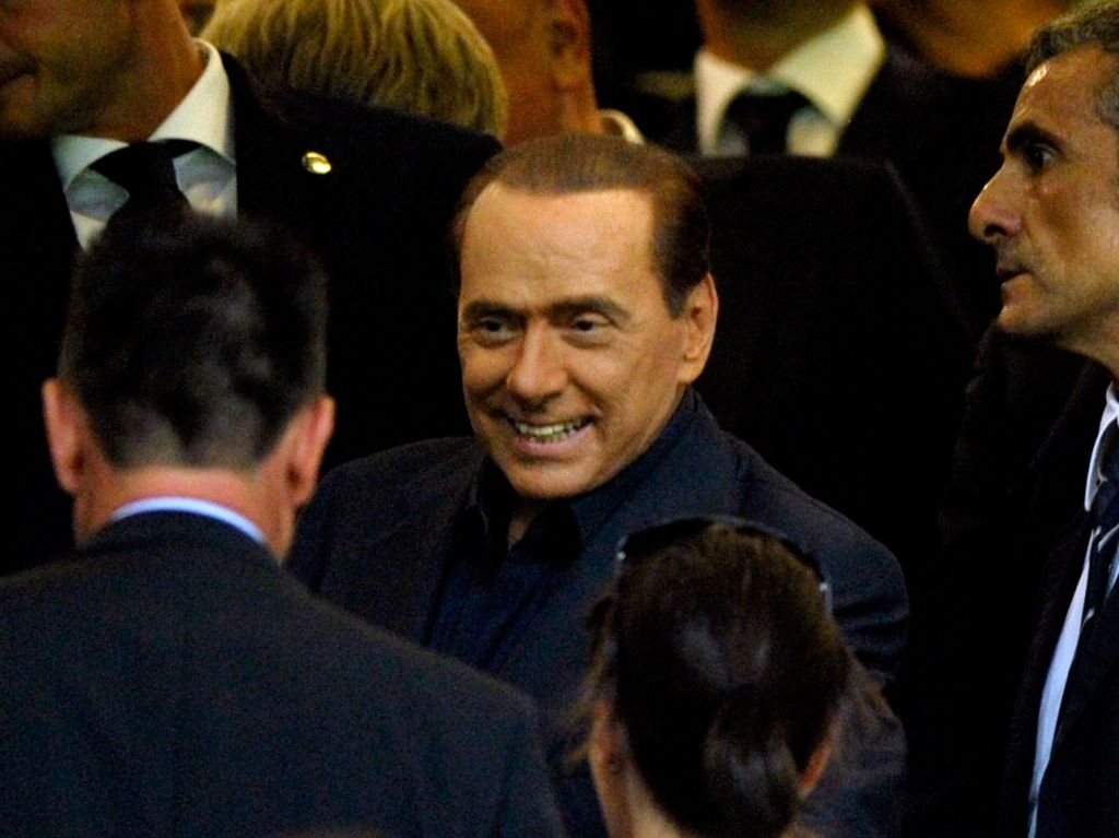 AC Monza, Upaya Silvio Berlusconi Menantang Sang Mantan AC Milan