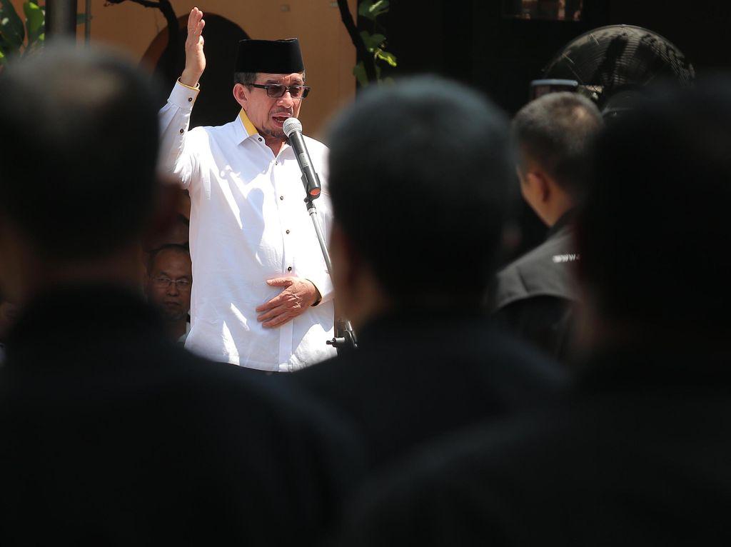 Salim Al Jufri Didorong Tampil, PKS Dinilai Malu-malu Sebut Capres 2024
